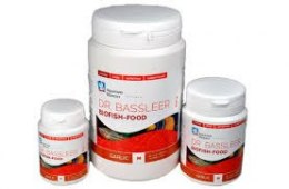 Dr. Bassleer Biofish Food Garlic M 60 g