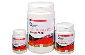 Dr. Bassleer Biofish Food Herbal L 600 g