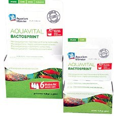 Aquarium Münster aquavital bactosprint 3x10 ml