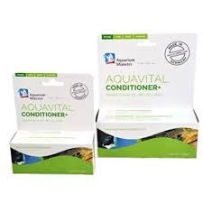 Aquarium Münster aquavital conditioner+ 250 ml