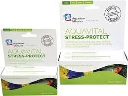 Aquarium Münster aquavital stress-protect 100ml