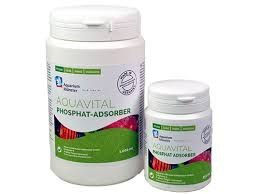 Aquarium Münster aquavital phosphat absorber 250 ml