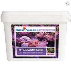 ROYAL CALCIUM CHLORIDE 4 kg